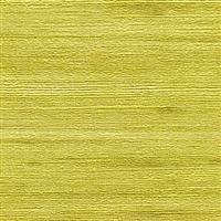 Elitis Talamone VP 850 09.  Yellow solid color horizontal textured wallpaper.  Click for details and checkout >>
