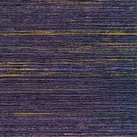Elitis Panama VP 712 04.  Plum purple infused color horizontal linen textured wallpaper.  Click for details and checkout >>