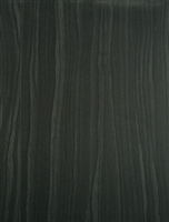 Black Anigre Suede plastic laminate.  Click for details and checkout >>