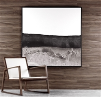 Classic Walnut Wood Wall Peel and Stick Wall Planks.  Click for details and checkout >>