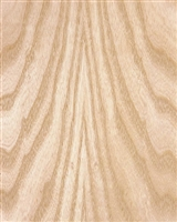 American Ash Wood Veneer Wall Covering.  Click for details and checkout >>