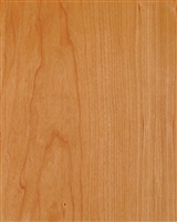 Cherry Flat Cut Wooden Wallpaper.  Click for details and checkout >>