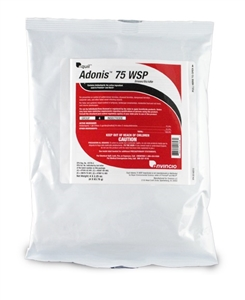 Adonis 75 WSP Insecticide - 4 x 2.25 Oz. Packets