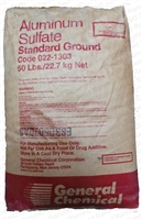 Aluminum Sulfate Fertilizer - 5 Lb