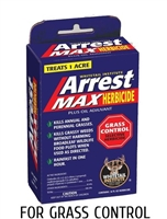 Arrest Grass Control Herbicide - 1 Pint