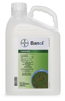 Banol Fungicide - 2.5 Gallons