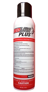 Bedlam Plus Bed Bug Spray Aerosol - 17 Oz.
