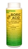 Boric Acid Roach Powder - 12 oz.