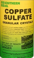 Copper Sulfate Crystal