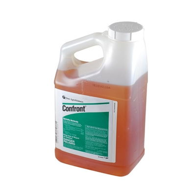Confront Herbicide - 1 Gal.