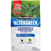 Pennington Signature Series Crabgrass Preventer Plus 16-0-3 - 16lb