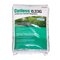 Cutless 0.33G Landscape Growth Regulator - 40 Lbs.