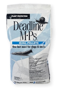Deadline M-Ps Snail & Slug Bait - 50 Lbs.
