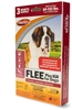 Flee Plus IGR for Dogs (89-132 Lbs.)