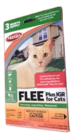 Flee Plus IGR for Cats