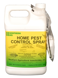 Home Pest Control Spray - 1 Gal.