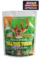 Imperial Whitetail Tall Tine Tubers Turnip Seed - 12 Lbs.