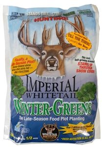 Imperial Winter Green - 3 lbs