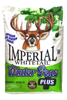 Imperial Whitetail Winter Peas - 11 Lbs.(1/4 Acre Coverage)