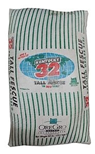 Kentucky 32 Tall Fescue Grass Seed - 10 Lbs.