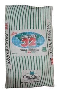 Kentucky 32 Tall Fescue Grass Seed - 20 Lbs.