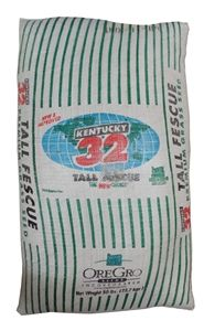 Kentucky 32 Tall Fescue Grass Seed - 50 Lbs.