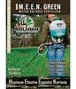M.E.E.N. Green Water Soluble Fertilizer - 5 Lbs.