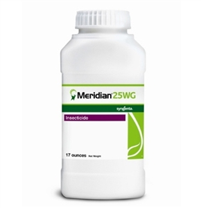 Meridian Insecticide