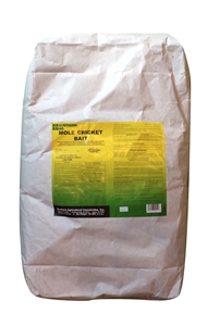 Mole Cricket Bait (5% Carbaryl) - 40 Lbs.