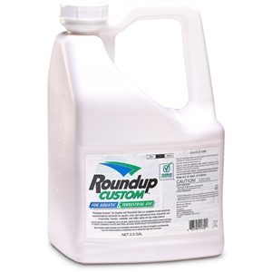 Monsanto AquaMaster Aquatic Custom Herbicide - 2.5 Gal