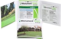 Monument 75WG Herbicide 0.5 gram packet