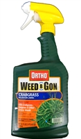 Ortho WeedBGon RTU Crabgrass Killer - 24 fl oz.