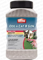 Ortho Dog & Cat B gone - 2 lbs