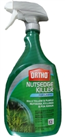 Ortho Nutsedge / Nutgrass Weed Killer Spray - 24 fl. oz.