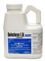 Quinclorac 1.5L Select Herbicide - 64 Oz.