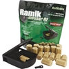 Ramik Refillable Bait Station - 16 Oz.