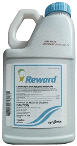 Reward Landscape and Aquatic Herbicide - 1 Gal.