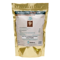 RootShield Plus WP Biological Fungicide - 3 Lbs.