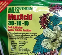 Southern Ag 30-10-10 Soluble Fertilizer - 25 Lbs.