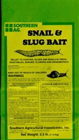 Snail and Slug Bait - 20 Lbs.