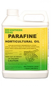 Southern AG Parafine Horticultural Oil - 1 Quart