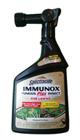 Spectracide Immunox Fungus & Insect Control - 1 Qt.