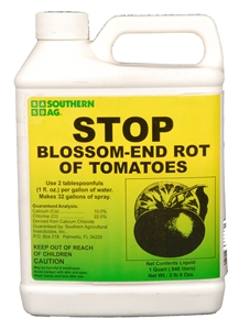 Southern Ag STOP Blossom-End Rot of Tomatoes 1 Pt.