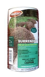 Surrender Fire Ant Killer - 1 Lb.