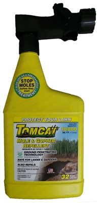 Tomcat Mole & Gopher - 32 oz.