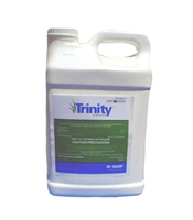 Trinity 1.69 Fungicide - 2.5 Gallons