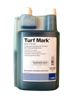 Turf Mark Spray Indicator - 1 Qt.
