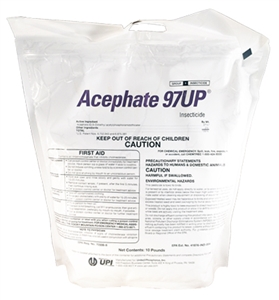 Acephate 97UP Insecticide - 10 Lbs.