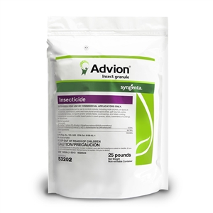 Advion Granular (Mole cricket bait)