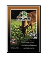 Biologic New Zealand Clover Plus - 2 Lbs.